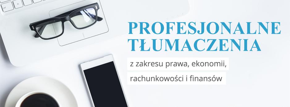 Tłumacz przysięgły Warszawa – Adam Maciejewski